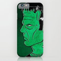 Frankenstein iPhone 6s Slim Case