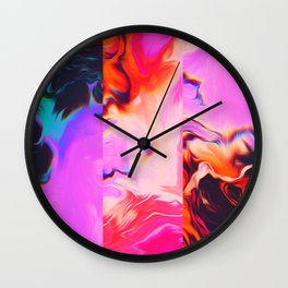 Otri Wall Clock