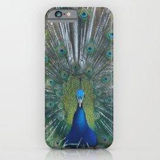 Showman Slim Case iPhone 6s
