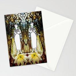 Skogsrå Stationery Cards