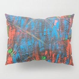 Pentagramagoria Pillow Sham