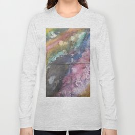 Dakota Water Long Sleeve T-shirt