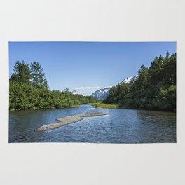 Portage Creek, No. 1 Rug