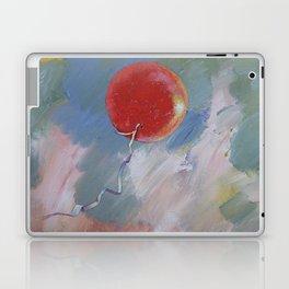 Goodbye Red Balloon Laptop & iPad Skin