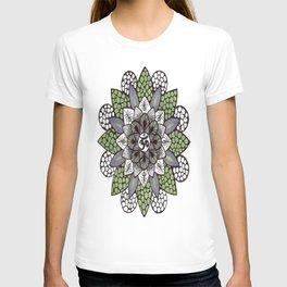 Om Spider T-shirt