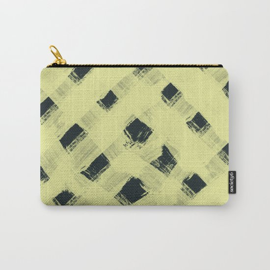 KISOMNA #4 Carry-All Pouch