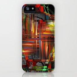 Bio-Digital iPhone Case