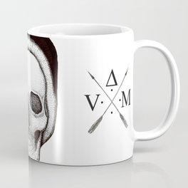 Beanie Skull Coffee Mug