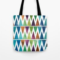 skyfall Tote Bags featuring SkyFall by Digi Treats 2