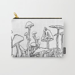 shroomz Carry-All Pouch