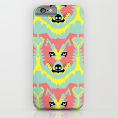 The Pack of Modular Wolves Slim Case iPhone 6s
