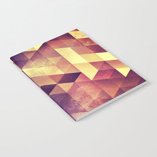 myyk lyyv Notebook