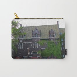 Old West End Mary Manse College Auditorium aka Lois Nelson Theater I Carry-All Pouch