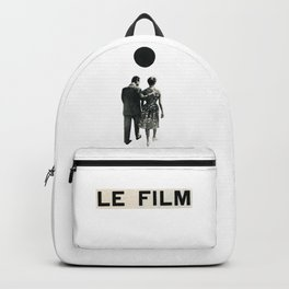 Le Film Backpack