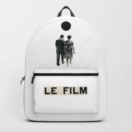 Le Film Backpack