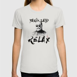 Yang Said Relax T-shirt
