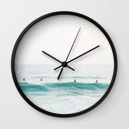 Riviera Wall Clock