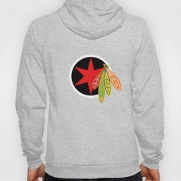 City of the Four Feathers - Alternate Hoody