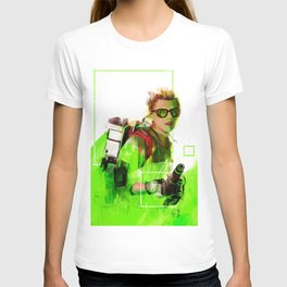 Jillian Holtzmann T-shirt