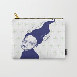 sadness G I R L  Carry-All Pouch