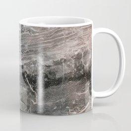 Smokey gray marble Coffee Mug