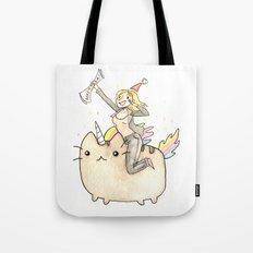 Merry xMas Master Magics! Tote Bag