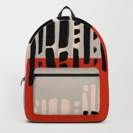 Modern minimal 01 Backpack