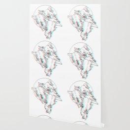 Death in 3D Wallpaper