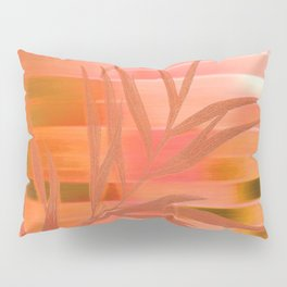 Silky Dusk Pillow Sham