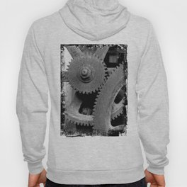 Big Gears Hoody