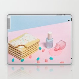 Spilled the Beans Laptop & iPad Skin