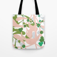 Be Happy and Love Me Tote Bag