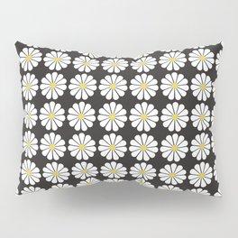 Daisy pattern Pillow Sham