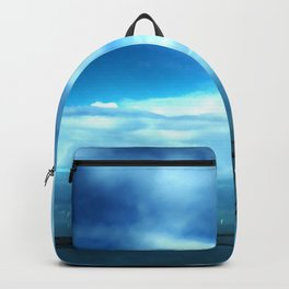 Off to Sea Backpack