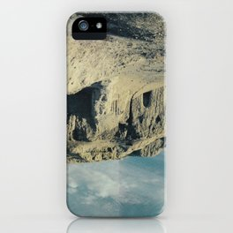 ITS ALL AN ILLUSTION iPhone Case