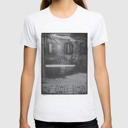 The floating woman T-shirt