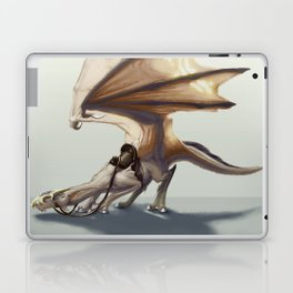 Camel Dragon Concept Art Laptop & iPad Skin