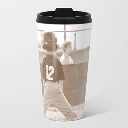 Number 12 Travel Mug