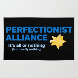 Perfectionist Alliance Rug