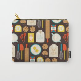 Cookie Party Carry-All Pouch