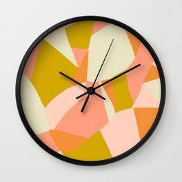 veda Wall Clock