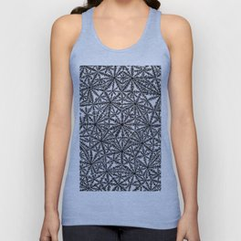 ' 7 ' By: Matthew Crispell Unisex Tank Top