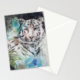 Noches de Laguna Stationery Cards