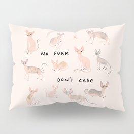 Sphyinx Cats Pillow Sham
