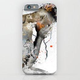 nude explore iPhone Case