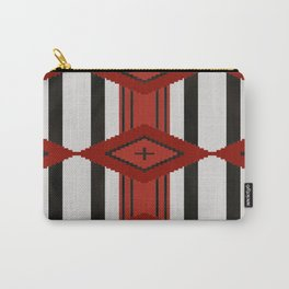 Chief Blanket 1800's Carry-All Pouch