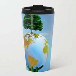 SAFE HANDS Travel Mug
