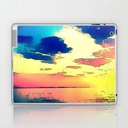 Heaven or Lies - ILL Design - Roth Gagliano Photography Laptop & iPad Skin