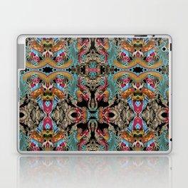 enter the dragon Laptop & iPad Skin