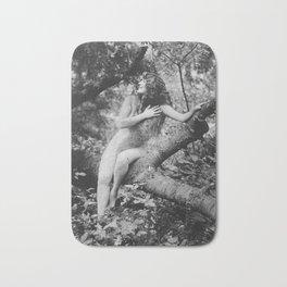 Annette Kellerman Vintage Photo Bath Mat